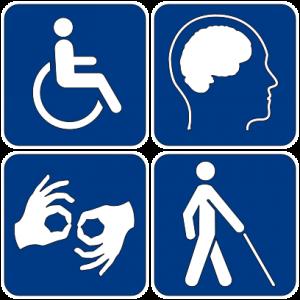 Un trabajador discapacitado puede ser despedido por una justa causa