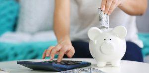 Todo emprendedor tiene que separar las finanzas personales de las de su negocio